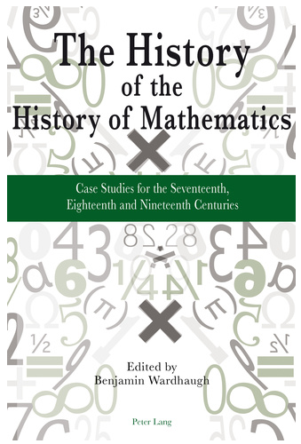 The History of the History of Mathematics