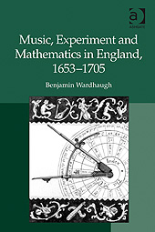 Music, Experiment, and Mathematics in England